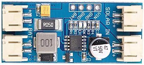 Camisin Zelle Lithium Batterie Ladung 3,7 V 4,2 V Cn3791 Mppt Solar Panel Regler Controller Solar Panel Ladeger?T Board Controller Modul