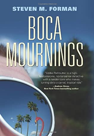 book cover of Boca Mournings