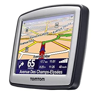 Problems updating tomtom xl