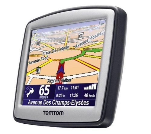TomTom One N14644 ONE Classic UK /& RoI