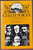 Czech Voices, Clinton Machann, 0890964718