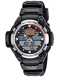 Casio Men's Watch SGW400H-1BV