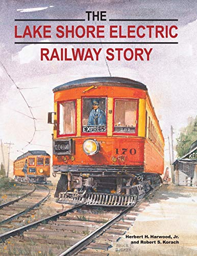 ric Railway Story (Railroads Past and Present) ()
