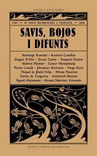 Savis Bojos I Difunts