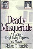 img - for Deadly Masquerade book / textbook / text book