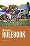 img - for US Quidditch Rulebook, Eleventh Edition book / textbook / text book