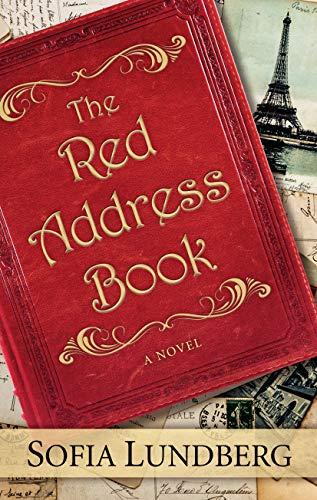 (The Red Address Book (Thorndike Press Large Print Basic))