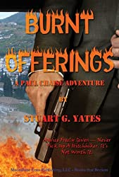 Burnt Offerings (A Paul Chaise Adventure Book 1)
