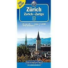 Zurich - Zürich