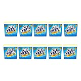 OxiClean Versatile Stain Remover, 5 lbs (2.27 kg) (pack of 10)