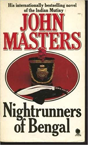 Image result for nightrunners of bengal amazon
