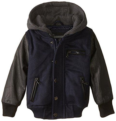 Urban Republic Little Varsity Jacket
