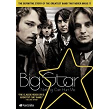 Big Star: Nothing Can Hurt Me by Magnolia Home Entertainment