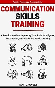 Communication Skills Training Intelligence Presentation ebook product image