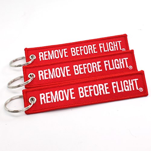 remove before flight - 2