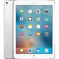 iPad Pro 9.7-inch (128GB, Wi-Fi, Silver) MLMW2LL/A 2016 Model