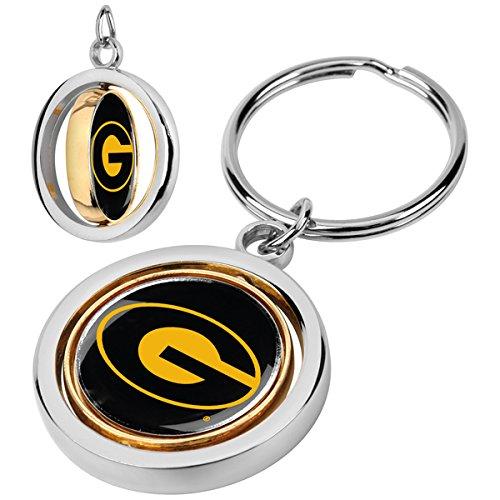 NCAA Grambling State University Tigers - Spinner Key Chain (Key University)