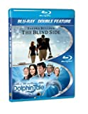 Blind Side, The / Dolphin Tale (DBFE)(BD) [Blu-ray] by Warner Home Video