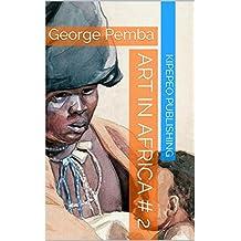 Art in Africa # 2: George Pemba