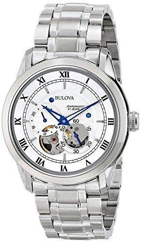 Hand Winding Watch Series - Bulova Men's 96A118