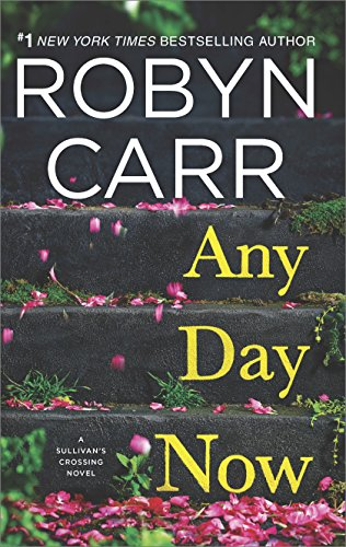 book cover of Any Day Now
