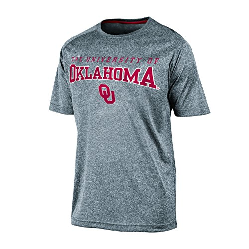 Oklahoma Sooners Mens T-shirts - 8