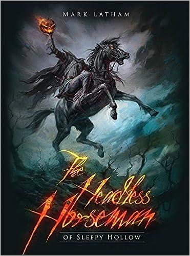 The Headless Horseman Book