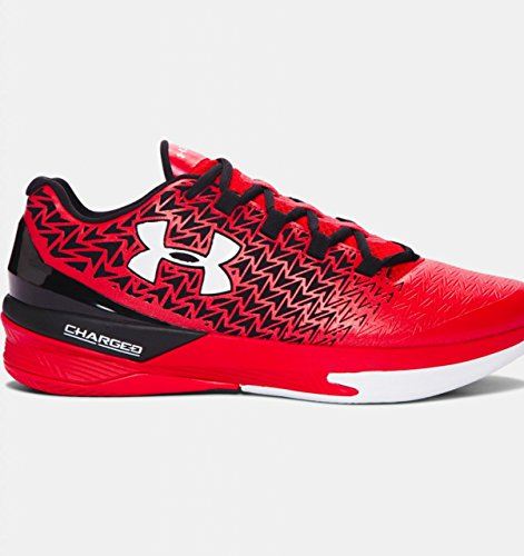 06b97860312b87 ... real under armour mens clutchfit drive 3 low basketball shoe red k1fk7b  b63df 2bbd8