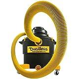 Dustless HEPA Wet Dry Vacuum
