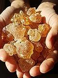 food arabic - Gum Arabic Resin and Powder Acacia Gum Premium Grade 450 grams (Resin)