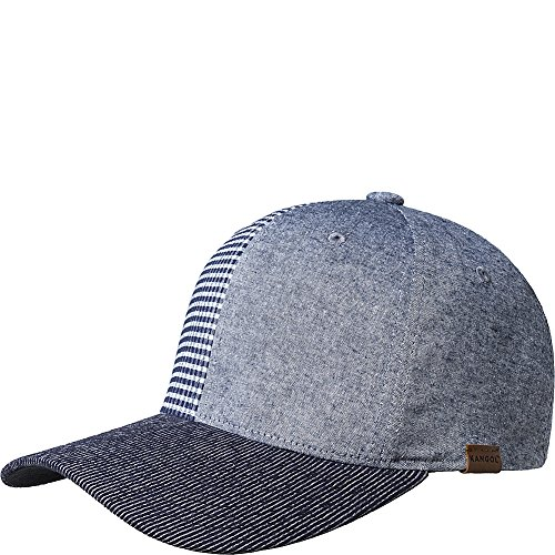 - Kangol Men's Pattern Flexfit Baseball Cap, Patchwork, L/XL