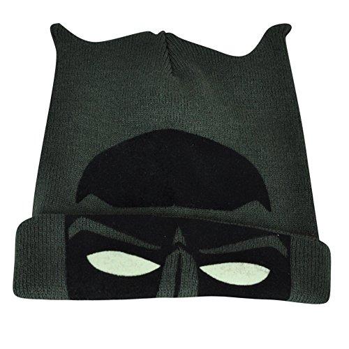 concept-one-batman-cuff-beanie-flocking