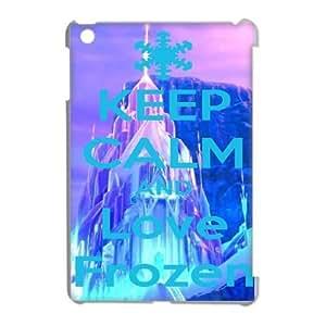 ipad mini Phone Cases Animation Frozen Back Design Phone Case BBHE2097412