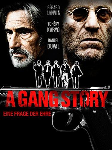 A Gang Story - Eine Frage der Ehre Film