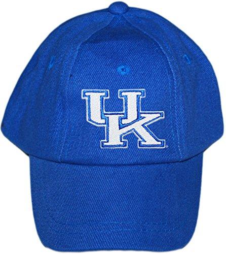University of Kentucky UK Wildcats Infant Baseball Hat