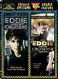 Eddie and the Cruisers / Eddie and the Cruisers II: Eddie Lives! (Programme Double) (Sous-titres français)