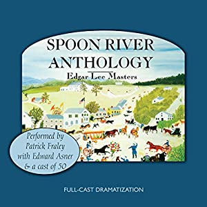 Spoon River Anthology Audiobook