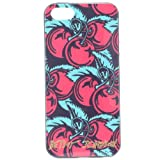 Betsey Johnson BS52905 Iphone 5 Case Wallet,Red,One Size
