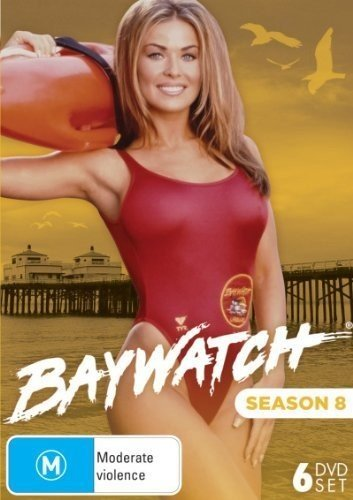 Baywatch: Season 8 for sale  Delivered anywhere in USA