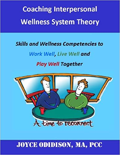 Download online Coaching Interpersonal Wellness System Theory PDF