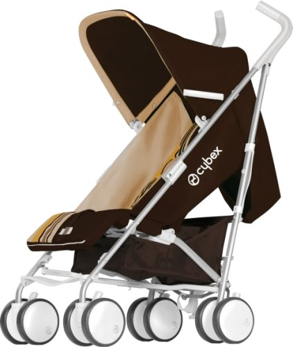Cybex 50016006 - Silla de paseo, color beige: Amazon.es: Bebé