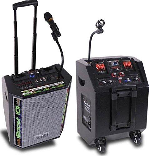 Amplifier Speakers