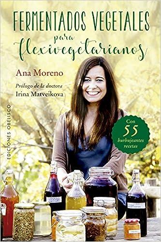 Resultado de imagen de fermentados vegetales para flexivegetarianos