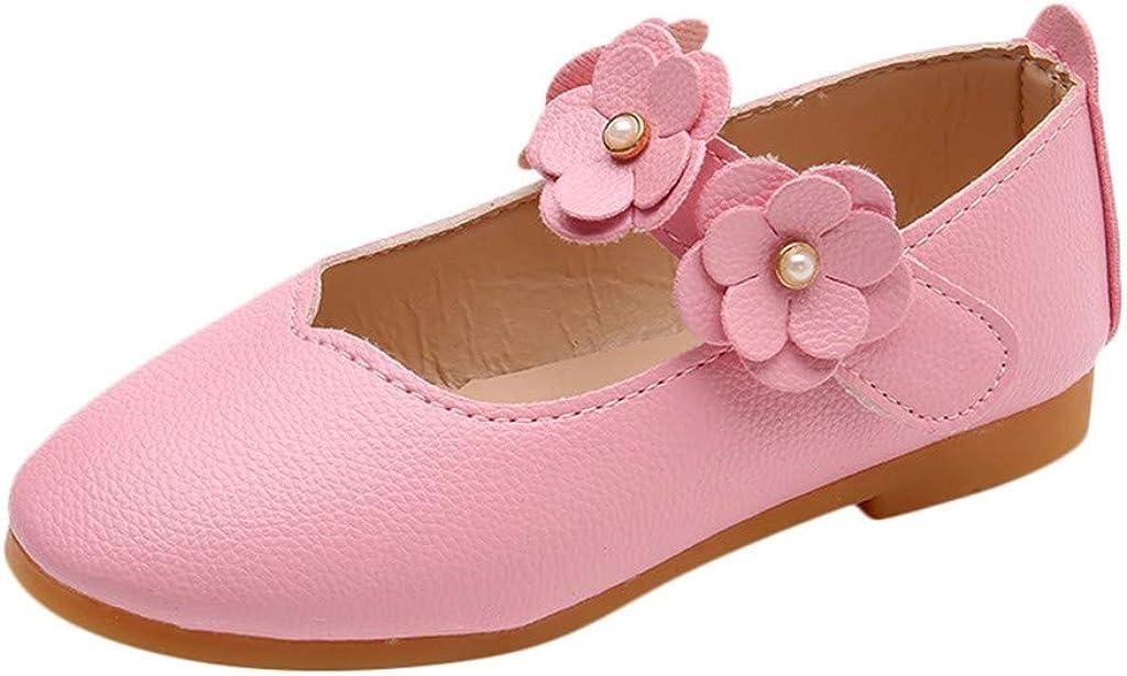 Zapatos Bebe Sandalias niña niño Deporte 0-4 Años Zapatos de Cuna para bebés recién Nacidos bebés Zapatos de bebé antirresbaladizos recién Nacidos Suaves de la Flor del Lunar Lonshell