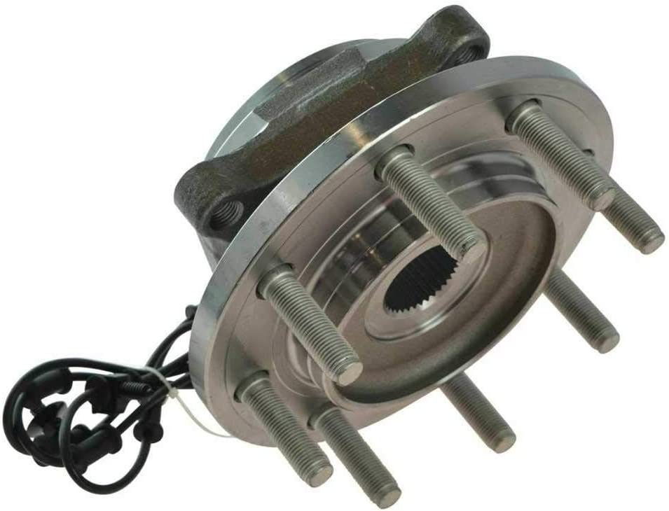 AutoShack HB615150 Front Wheel Hub Bearing Assembly