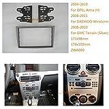 Autostereo Car Radio Fitting Kit installation