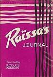 img - for Raissa's Journal book / textbook / text book
