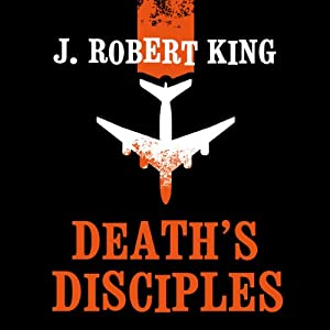 Death's Disciples Audiobook