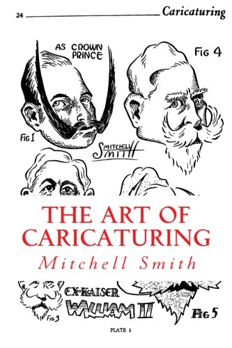 The Art of Caricaturing pdf epub