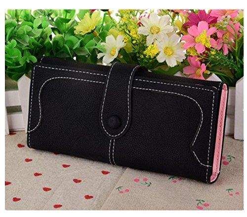 Restoring Black Leather Bag - 6